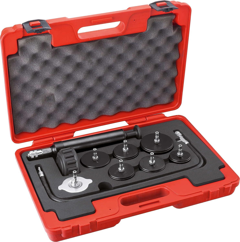 Vigor V3596 Nkw Kühlsystem-DiagnosekofferV3596  Anzahl Werkzeuge Werkzeuge Werkzeuge  9 B00OHOJ0M4 | Hohe Qualität und Wirtschaftlichkeit  dcf8b1