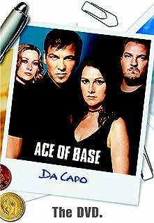 Ace Of Base - Da Capo /DVD/