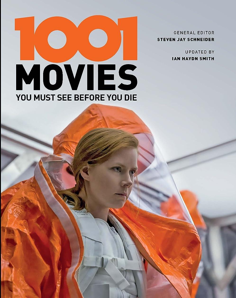 トムオードリース良心アサー1001 Movies You Must See Before You Die, 7th edition (English Edition)