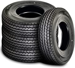 Best 205 75r15 trailer tires 10 ply Reviews
