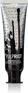 Pulp Riot Semi-Permanent Hair Color, Neon Electric Firefly, Yellow, 118ml