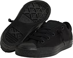 Chuck Taylor® All Star® Street Ox (Little Kid/Big Kid)
