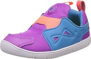 Reebok Boy's Ventureflex Slip-On First Walking Shoes