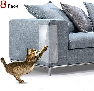 8 Pcs Cat Furniture Protectors,4 Pack X-Large (20