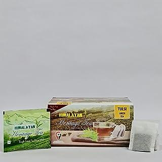Himalayan Heritage's Tulsi Tea Bags (25 Tea Bags)