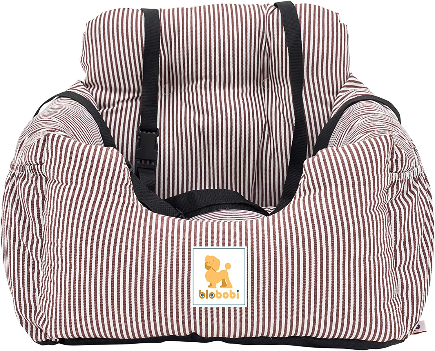 Blobobi Dog Inexpensive Car Seat for Medium wi Cats or Booster Dogs Max 64% OFF