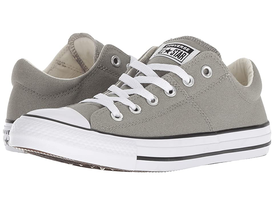 Converse Chuck Taylor All Star Madison Ox (Dark Stucco/White/Black) Women