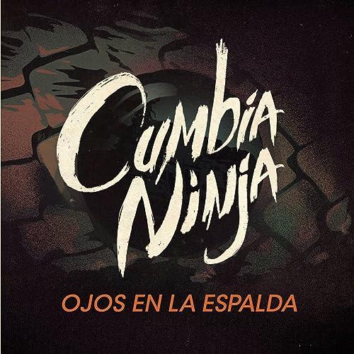 Ojos en la Espalda (Versión Ricardo y Brenda) de Cumbia ...