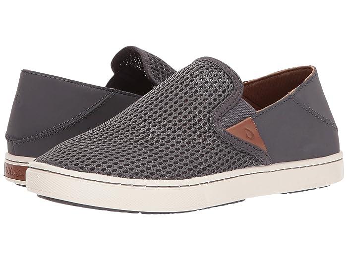 Pehuea  Shoes (Pavement/Pavement) Women's Slip on  Shoes