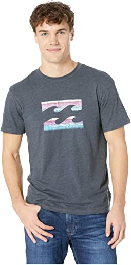 Team Wave Short Sleeve T-Shirt