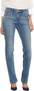 Levi's Women's 505 Straight Jeans, Ambiance, 34 (US 18) S