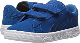 Suede Classic Badge V INF (Toddler)