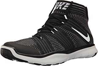 Nike Mens Virtue Hight Top Lace Up Running Sneaker