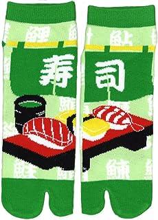 Samurai market, Calcetin Tabi Design Sushi
