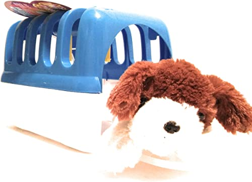 My Pet Carrier with Dog - Polyfect Toys