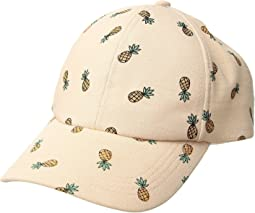 Collection XIIX Hawaiian Pineapple Party Baseball