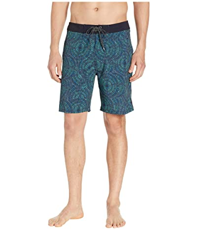 Rip Curl Mirage Coastal Boardshorts (Black) Men