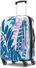 american tourister 20 hardside carry-on luggage
