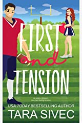 First and Tension (Summersweet Island Book 4) Kindle Edition
