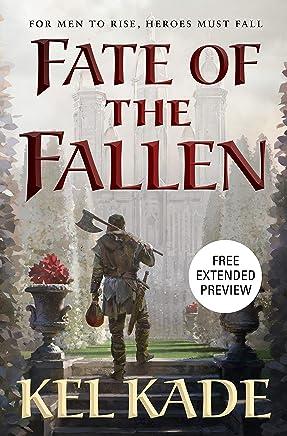 Fate of the Fallen Sneak Peek (English Edition)