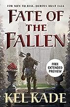 Fate of the Fallen Sneak Peek
