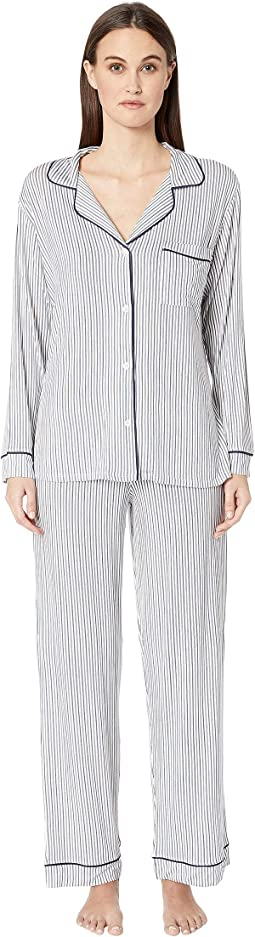 Sleep Chic - The Long PJ Set