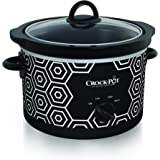 Crockpot Round Slow Cooker