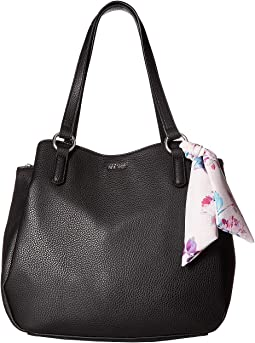 Adrienne Shoulder Bag