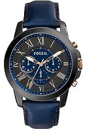 Amazon ae: Fossil - Watches / Men: Fashion