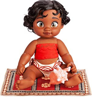 Disney Animators' Collection Moana Doll - Origins Series