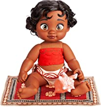 Best baby moana dolls Reviews