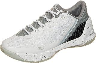 ffb3a97e Under Armour Curry 3schuh, Zapatos de Baloncesto Unisex Niños