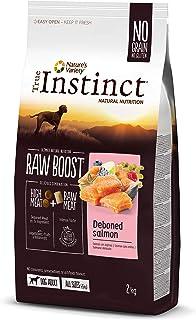 True Instinct Raw Boost - Nature's Variety - con Salmón - 2kg
