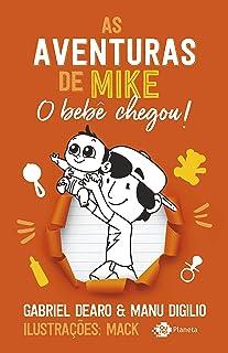 As aventuras de Mike 2: O bebê chegou!
