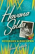 Havana Salsa: Stories and Recipes (English Edition)