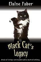 Black Cat's Legacy (Black Cat Mysteries Book 1)