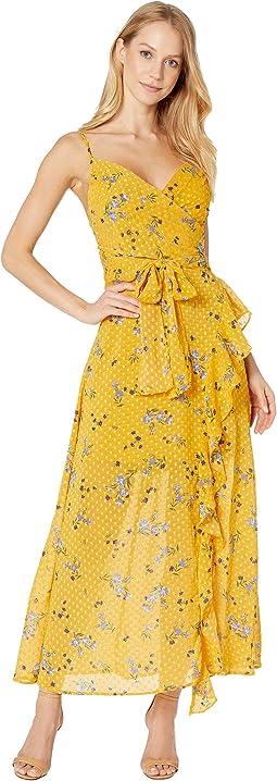 Marigold Multi Floral
