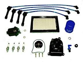Tune Up Kit Replacement For Honda Civic CX DX LX 1996 to 2000 1.6L
