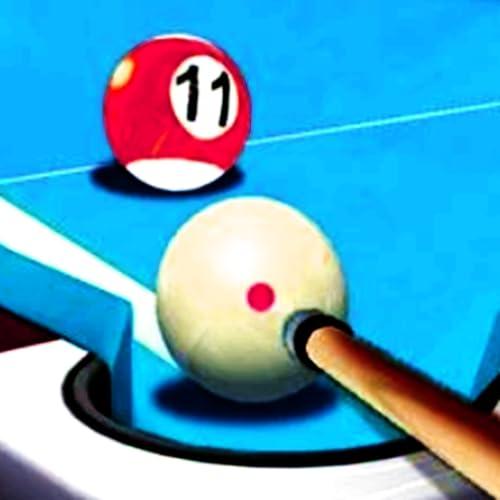 Billiards Game Challenge