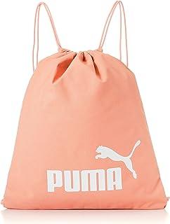 PUMHB|#Puma Puma Phase Gym Sack, Sacca Sportiva Unisex – Adulto, Apricot Blush, OSFA