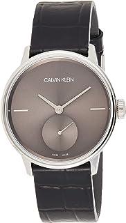 ساعة كالفن كلاين انالوج كلاسيك للنساء - K2Y231-C3