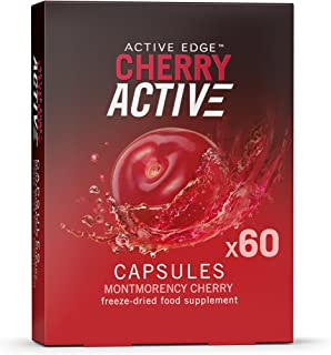 CherryActive Capsules 60 Capsules