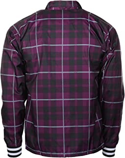 Plaid 101 Venetian Purple