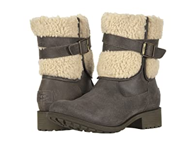 UGG Blayre Boot III (Dove) Women