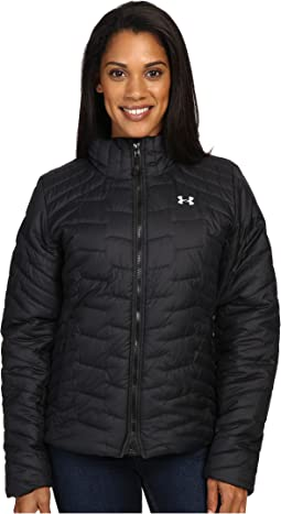 UA ColdGear Jacket