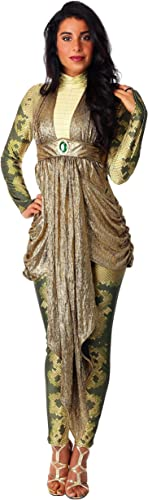 descuento online Wohombres Wohombres Wohombres Deluxe Medusa Fancy Dress Costume Medium  promociones