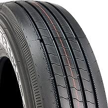 Transeagle ST Radial All Season R Tire-225/75R15 124L