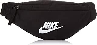Nike Sac D'epaule-CV8964 Femme Sac D'epaule Femme Black/Black/White FR: Taille Unique (Taille Fabricant: One Size)