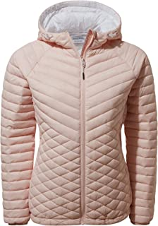 Craghoppers Womens/Ladies Expolite Hooded Jacket