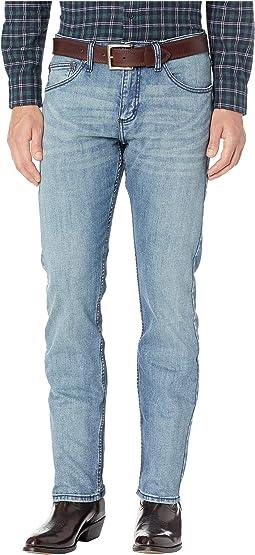 20X Slim Straight Jeans